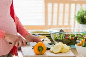 Diet during pregnancy: nutrition is the key to good feeding