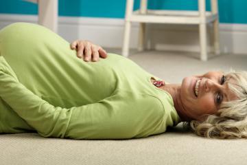 Tener un hijo a partir de los 40: ¿cuáles son las posibles complicaciones del embarazo?